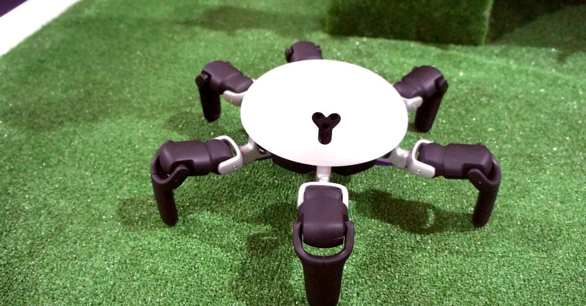 Hexa Robot