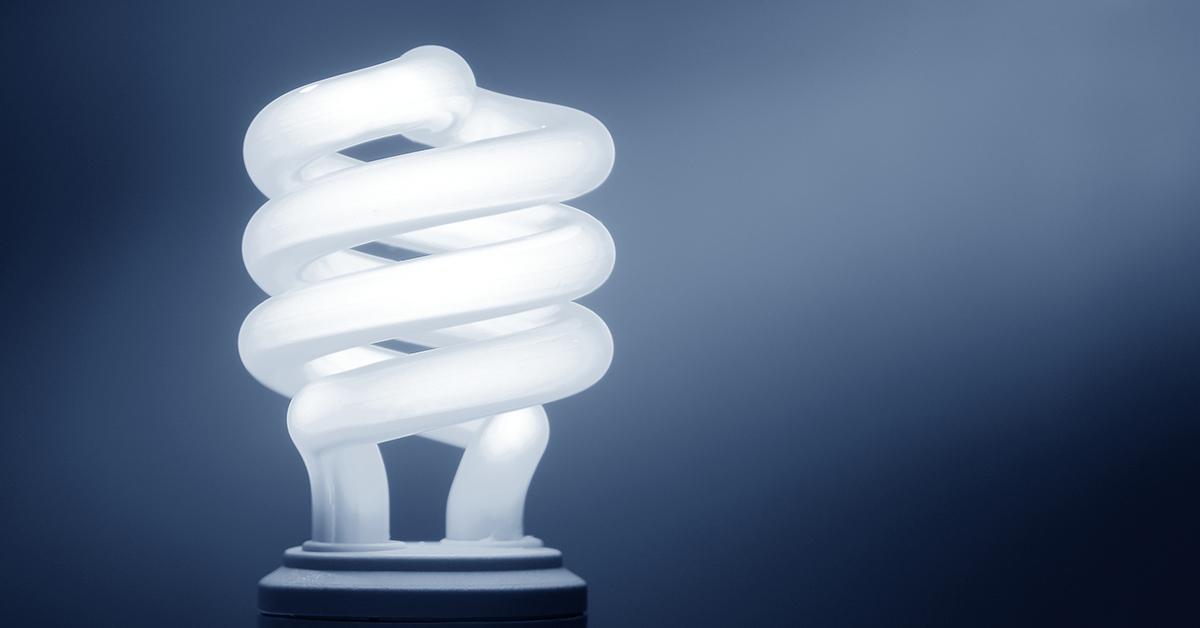 LD light bulb