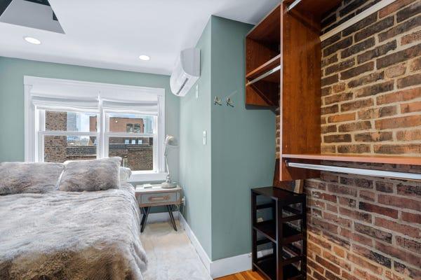 The main bedroom   CL Properties on Zillow