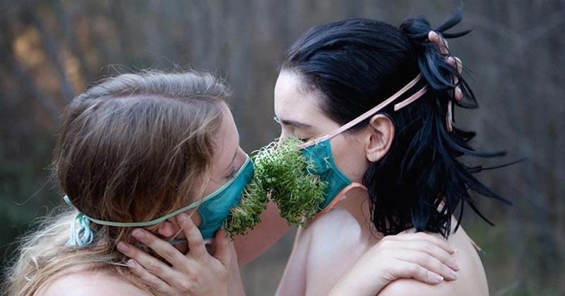 ecosexuals
